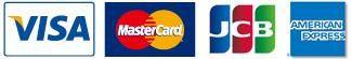 クレジットカード種別