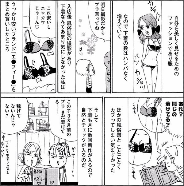 ×華のやらかし日記