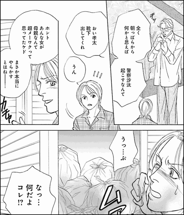 増刊 超ブラック主婦SP(スペシャル)