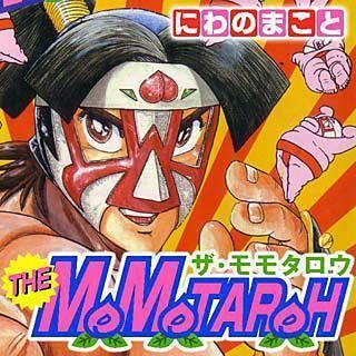 THE MOMOTAROHのイメージ