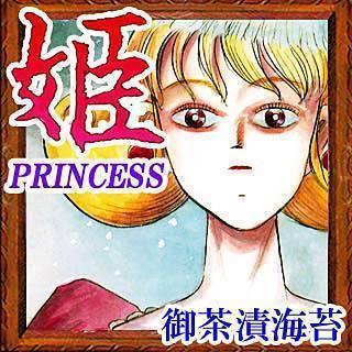 姫(文庫)のイメージ