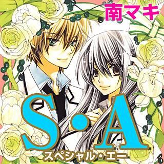 S・Aのイメージ