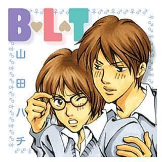 BLTのイメージ