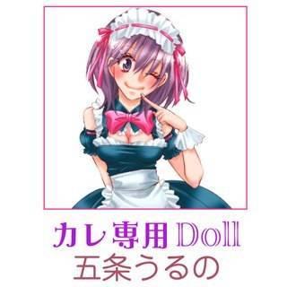 カレ専用Dollのイメージ