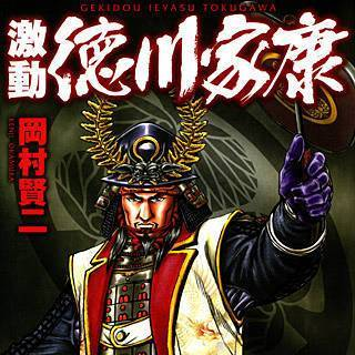 激動 徳川家康のイメージ