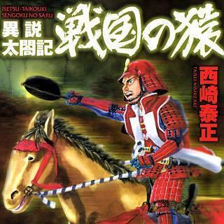 異説太閤記 戦国の猿のイメージ
