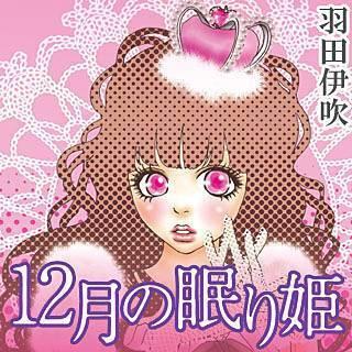 12月の眠り姫のイメージ