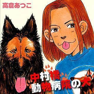 中村橋動物病院の犬のイメージ