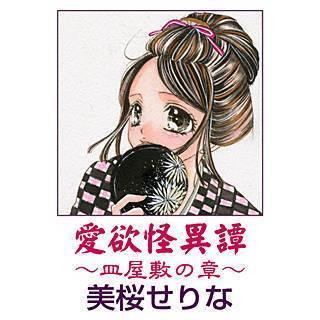愛欲怪異譚 ~皿屋敷の章~のイメージ