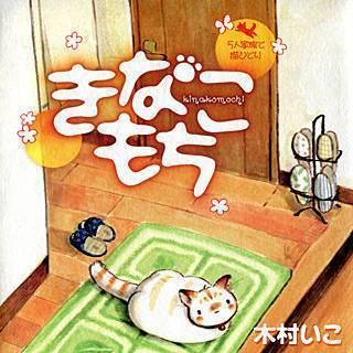 きなこもち ~5人家族と猫ひとり~のイメージ