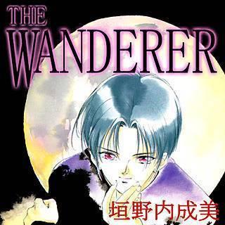 THE WANDERERのイメージ