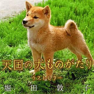 天国の犬ものがたり~ラストレター~のイメージ