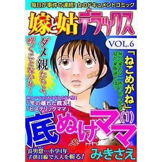 嫁と姑デラックス vol.6 底抜けママ(1)のイメージ