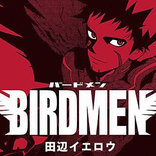 BIRDMENのイメージ
