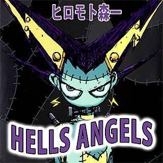 HELLS ANGELSのイメージ