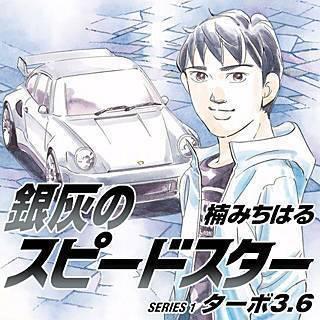 銀灰のスピードスターのイメージ