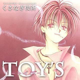 TOY'Sのイメージ