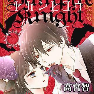 ヤカンヒコウ~Vampire Knight~のイメージ